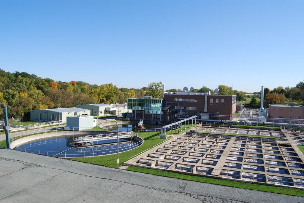 Greenway Pollution Control Centre-Incinerator Refurbishment