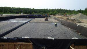 Sundridge Wastewater Treatment Facility Upgrades